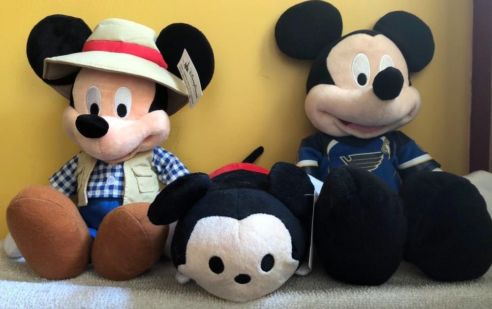 MickeyPlush