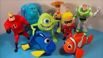 pixar pals mcdonalds example