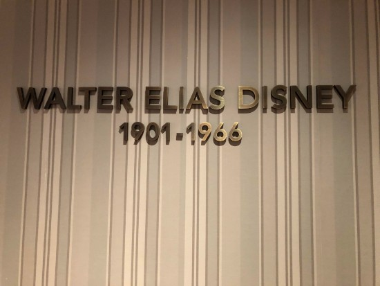 walt disney family museum tribute to walt