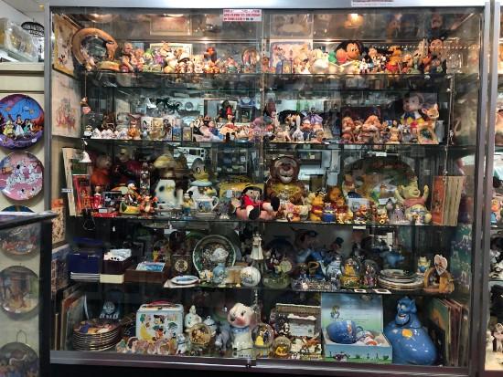 disney antiques