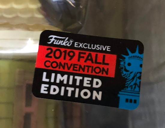 funko pop up house exclusive