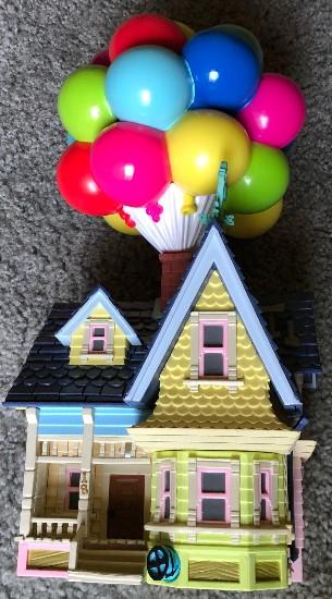 funko pop up house design