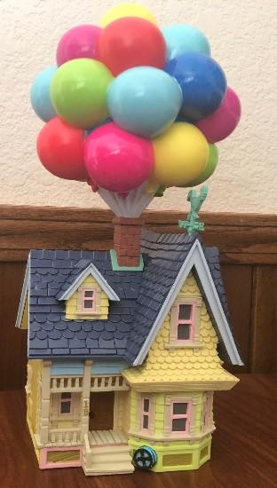 up house display